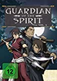 Guardian of the Spirit Vol. 4