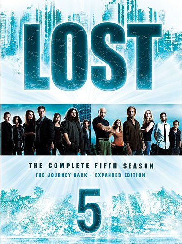 Lost US S5 cover