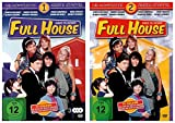Full House: Rags to Riches - Staffel 1+2 (6 DVDs)