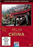 China: Discovery HD Atlas: China [Blu-ray]