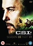 CSI - Crime Scene Investigation - Season 8 - Part 1