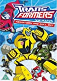 Transformers - The Animated Movie