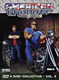 American Chopper - Die Serie: Vol. 5 (4 DVDs)