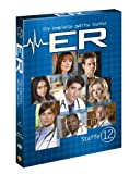 E.R. - Emergency Room Staffel 12 (3 DVDs)