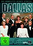 Dallas - Staffel  9 (4 DVDs)