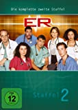 E.R. - Emergency Room Staffel  2 (4 DVDs)