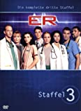 E.R. - Emergency Room Staffel  3 (4 DVDs)