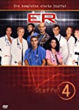E.R. - Emergency Room Staffel  4 (3 DVDs)
