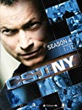 CSI: NY - Season 4.1 (3 DVDs)