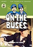 On The Buses - The Complete Series (DVD)