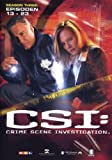 CSI: Crime Scene Investigation - Season 3 / Box-Set 2 (3 DVDs)