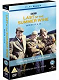 Last Of The Summer Wine - Series 11-12 - Complete