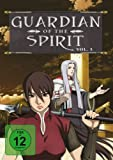 Guardian of the Spirit Vol. 5