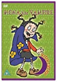 Mona the Vampire - Witch Watch/Flea Circus of Horrors