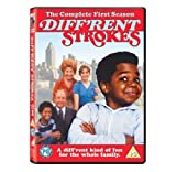 Diff'rent Strokes - Series 1 - Complete