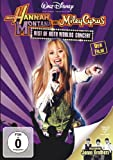 Miley Cyrus: Best of Both Worlds Concert