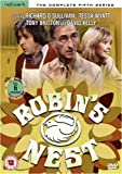 Robin's Nest - Series 5 - Complete
