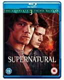 Supernatural - Series 3 - Complete [Blu-ray]