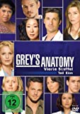 Grey's Anatomy - Die jungen rzte: Staffel 4, Teil 1 (3 DVDs)