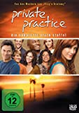Private Practice - Staffel 1 (3 DVDs)