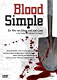 Blood Simple - DVD Film - online bestellen