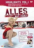 Alles was zählt - Highlights Vol. 1 (3 DVDs)