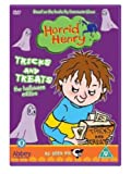 Horrid Henry Tricks And Treats - Halloween Special