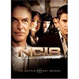 NCIS - The Complete First Season [Repackaged]