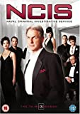 NCIS - The Complete Third Season [Repackaged]