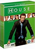 House Dvd Season 4