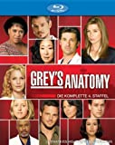 Grey's Anatomy - Season 4 [Blu-ray]