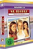Saint Tropez - Staffel 2, Teil 1 (4 DVDs)