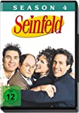 Seinfeld - Season 4 (4 DVDs)