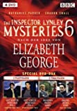 The Inspector Lynley Mysteries - Box 6 (4 DVDs)