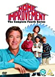 Home Improvement - Series 4 - Complete