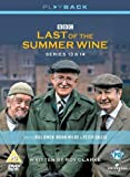 Last Of The Summer Wine - Series 13-14 - Complete