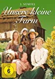 Unsere kleine Farm - Staffel  3 (6 DVDs)