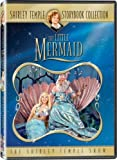 Shirley Temple Storybook Collection: The Little Mermaid [RC 1]