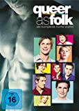Queer as Folk - Staffel 5 (4 DVDs)
