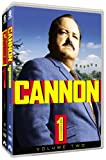 Cannon: Season 1, Vol. 1&2 [RC 1]