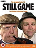 Still Game - The Complete Series 1-6 Plus Christmas & Hogmanay Specials (DVD)