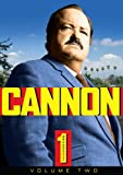 Cannon: Season 1, Vol. 2 [RC 1]