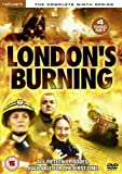 London's Burning - Series  9 - Complete
