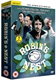 Robin's Nest - Series 1-6 - Complete