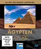 gypten: Discovery HD Atlas: gypten [Blu-ray]