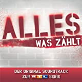 Der Original Soundtrack zur RTL-Serie