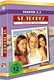 Saint Tropez - Staffel 2, Teil 2 (4 DVDs)