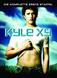 Kyle XY - Staffel 1 (3 DVDs)