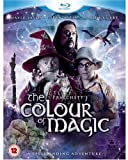 The Colour Of Magic [Blu-ray]