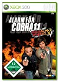Alarm für Cobra 11 - Burning Wheels (XBox 360)